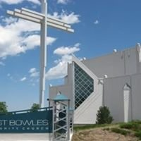 West Bowles Community Church