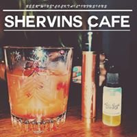 Shervins Cafe
