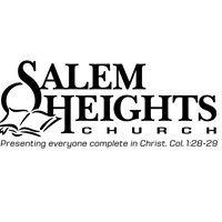 Salem Heights Church