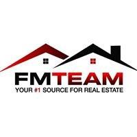 FM Team of Keller Williams Roers Realty