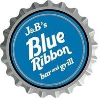 J&B's Blue Ribbon Bar and Grill