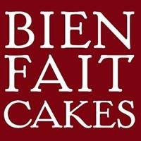 Bien Fait Specialty Cakes