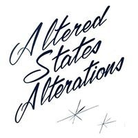 Altered States Alterations