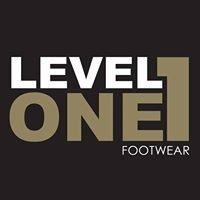 Level One  (Footwear)