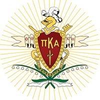 Pi Kappa Alpha - JHU