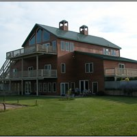 Comstock Premier Lodge Bed and Breakfast