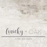 Finicky + OAK