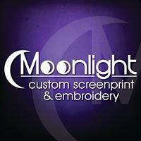 Moonlight Custom Screenprint and Embroidery
