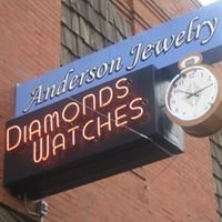 Anderson Jewelry