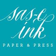 SAS-E Ink