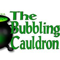 The Bubbling Cauldron:  The Biker and The Witch