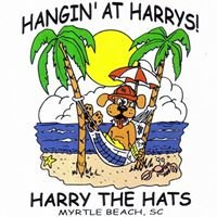 Harry The Hats