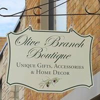 Olive Branch Boutique on Main