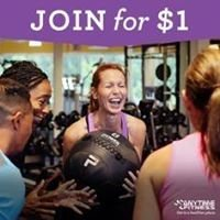 Anytime Fitness - Downtown Omaha