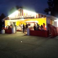 Marcos Hot Dogs & Tacos