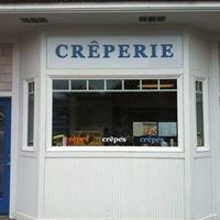 Crepe Neptune