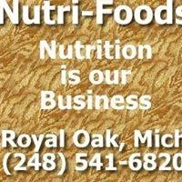 Nutri-Foods - 248 541-6820