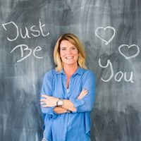 Just Be You - Marian Palsgraaf