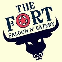 The Fort Saloon N' Eatery