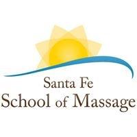 Santa Fe School of Massage