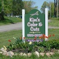 Kim's Color & Cuts
