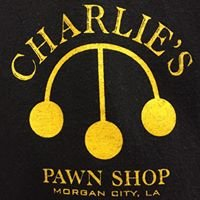 Charlies Pawn Shop
