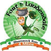 Fort Lauderdale Shamrock Run