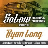 SoLow Customs & Speed Shop