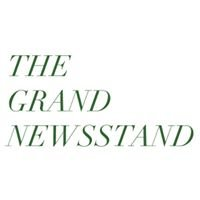 The Grand Newsstand