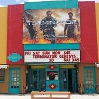 The Historic Ute Theatre