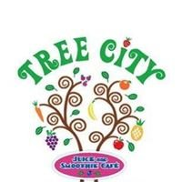 Tree City Juice and Smoothie Cafe