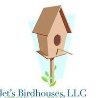 Jet's Birdhouses