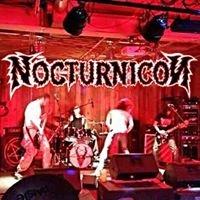 The Nocturnicon