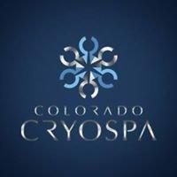 Colorado CryoSpa