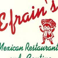 Efrain's Mexican Restaurant - Boulder, CO