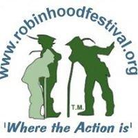 Robin Hood Festival of Sherwood Oregon