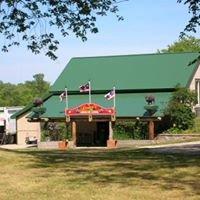 Lester's Bison Farm