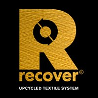 Recover Upcycled Textile System