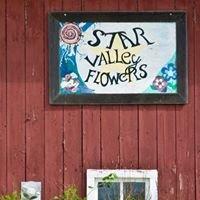 Star Valley Flowers, Inc.