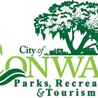 Conway Parks, Recreation & Tourism