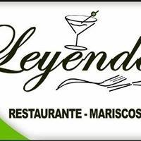 Leyendas bar y restaurante