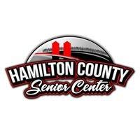 Hamilton County Senior Center, Aurora Nebraska