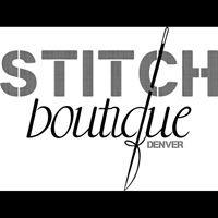 Stitch Boutique of Denver, LLC