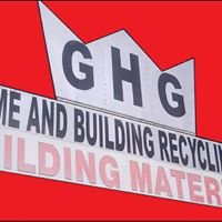 GHG Home & Building Recycling