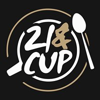 21&Cup
