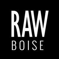 RAW artists Boise