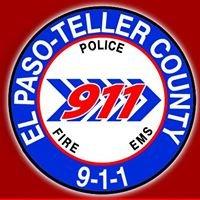 El Paso-Teller 911 Authority