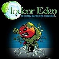 Indoor Eden