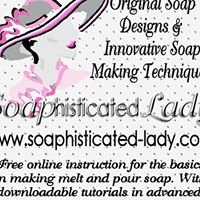 soaphisticated-lady.com