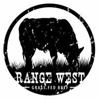 Range West Grass Fed Beef